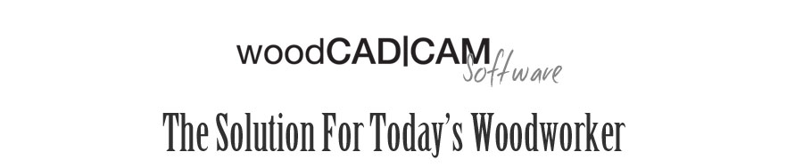 woodCAD|CAM - tag line
