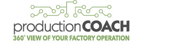 production coach logo