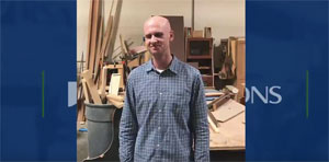 California Woodworking Testimonial