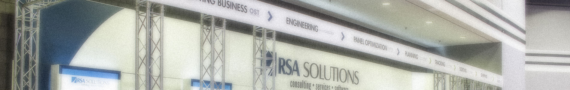 RSA Solutions About Us