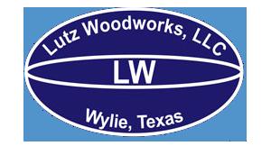 Lutz Woodworks Logo